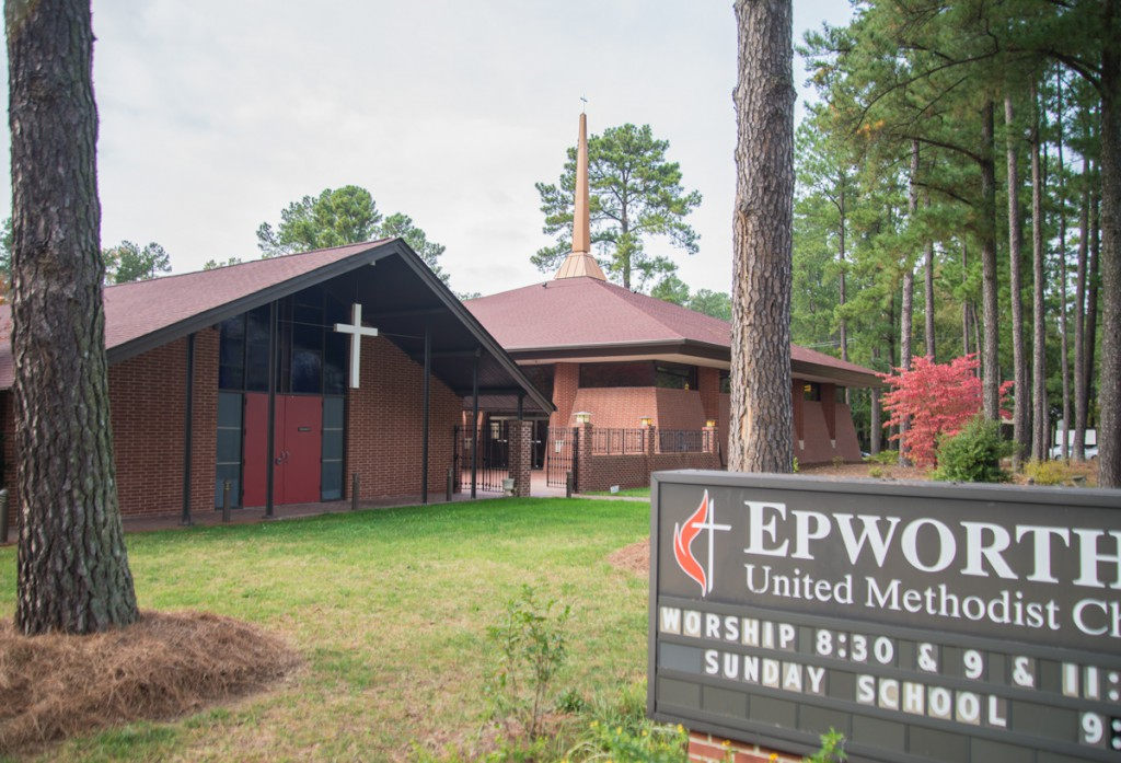 Epworth United Methodist Church
