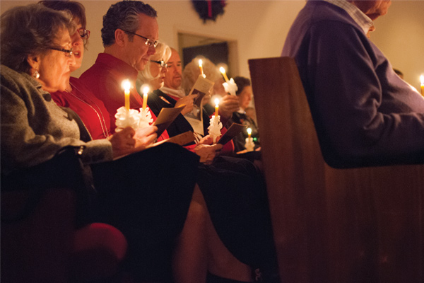 Epworth Advent Season