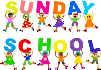 Summer Sunday School Teachers Needed!