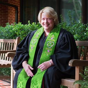 Reverend Karen H. Whitaker