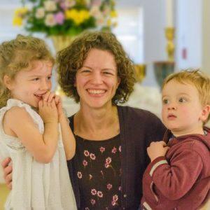 Amanda Wilson Children's Ministry Coordinator